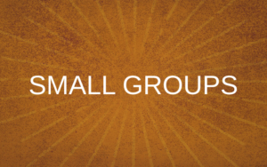 Small Groups3